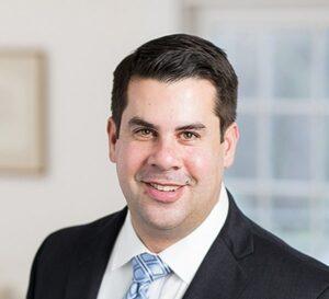 Estate Planning Attorney Stephen Porter