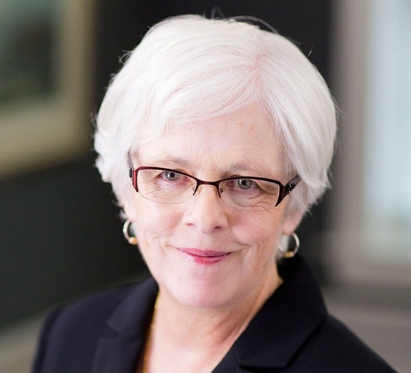 Jane M. Shields
