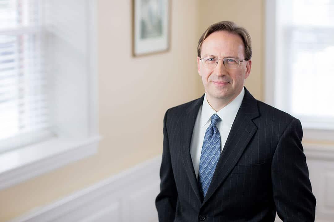 Leo M. Gibbons