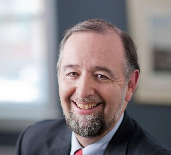 John F. McKenna