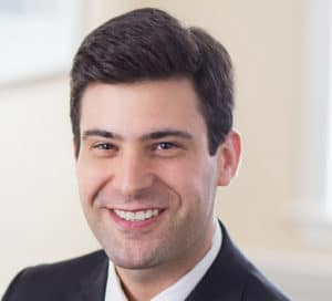 Andrew Silverman, Business Law