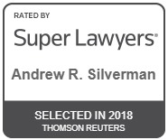 Andrew R. Silverman Rising Star 2018