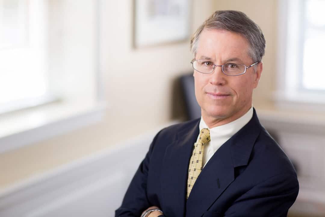 Michael G. Louis