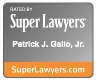 Patrick J Gallo