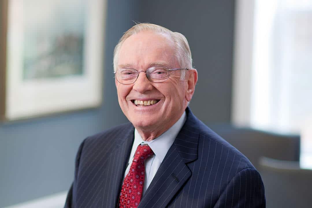 William J. Gallagher