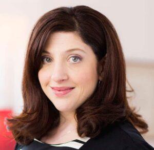 Marie Crossley