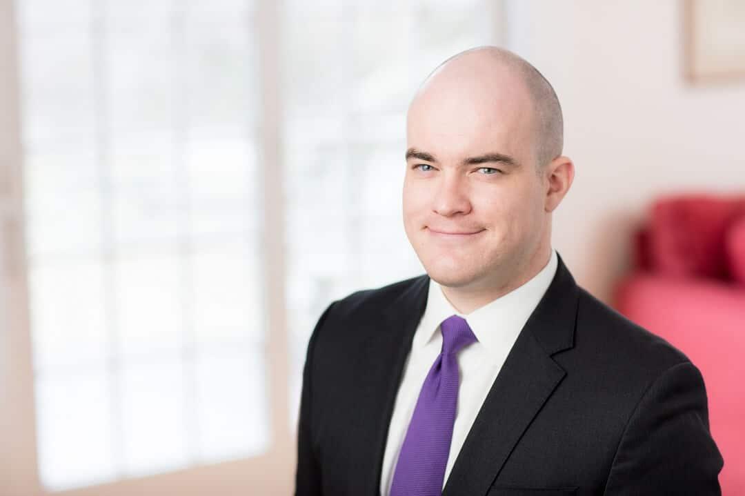 Matthew M. McKeon