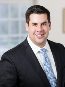 Estate Planning Attorney Stephen M. Porter