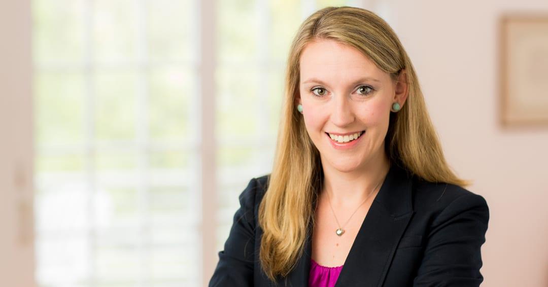 Kristen R. Matthews, Certified Elder Law Attorney