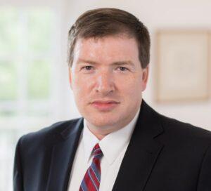 Jeff Stewart, Attorney