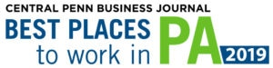 Best Places to Work in PA 2019
