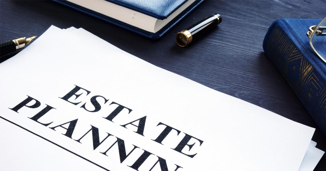Estate Planning ID 123046008 © Designer491 | Dreamstime.com