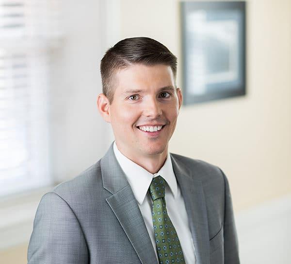 Jeffrey P. Burke